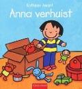 Bekijk details van Anna verhuist