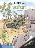 Bekijk details van Lieke op safari