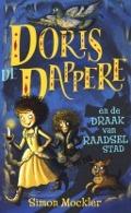 Bekijk details van Doris de Dappere en de draak van Raadselstad