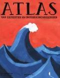 Bekijk details van Atlas van expedities en ontdekkingsreizigers