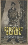 Bekijk details van Sergeant Baraka