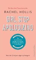 Bekijk details van Girl, stop apologizing