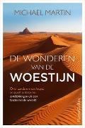 Bekijk details van De wonderen van de woestijn