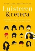 Bekijk details van Luisteren &cetera