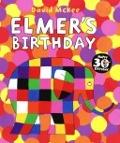 Bekijk details van Elmer's birthday