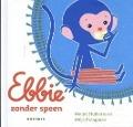 Bekijk details van Ebbie zonder speen
