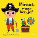 Bekijk details van Piraat, waar ben je?