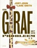 Bekijk details van Een giraf met een probleem
