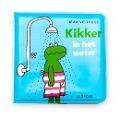 Bekijk details van Kikker in het water