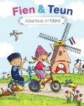 Bekijk details van Adventures in Holland