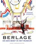 Bekijk details van Berlage en een boef in het museum
