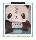 Bekijk details van Baby's eerste knuffelboekje