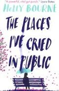 Bekijk details van The places I've cried in public