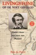 Bekijk details van Livingstone op de voet gevolgd