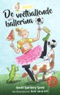 Bekijk details van De voetballende ballerina