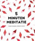 Bekijk details van 5 minuten meditatie