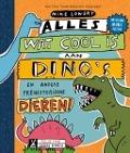 Bekijk details van Alles wat cool is aan dino's en andere prehistorische dieren