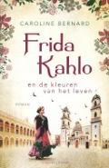 Bekijk details van Frida Kahlo en de kleuren van het leven