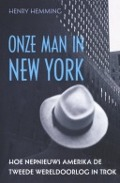 Bekijk details van Onze man in New York