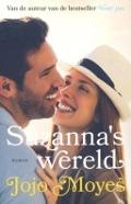 Bekijk details van Suzanna's wereld