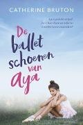 Bekijk details van De balletschoenen van Aya