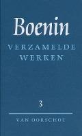 Bekijk details van Verzamelde werken; Dl. III
