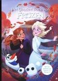 Bekijk details van Het gouden boek van Frozen