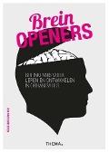 Bekijk details van Breinopeners