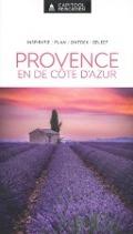 Bekijk details van Provence en de Côte d'Azur