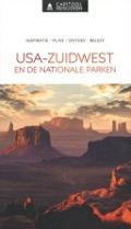 Bekijk details van USA-Zuidwest en de nationale parken