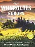 Bekijk details van Wijnroutes Europa