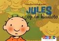 Bekijk details van Jules op de klasfoto