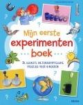 Bekijk details van Mijn eerste experimenten boek