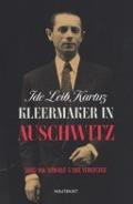 Bekijk details van Kleermaker in Auschwitz