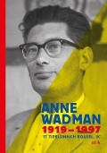Anne Wadman 1919-1997