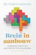 Bekijk details van Brein in aanbouw
