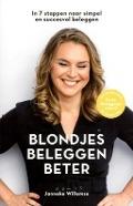 Bekijk details van Blondjes beleggen beter