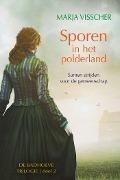 Bekijk details van Sporen in het polderland