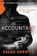 Bekijk details van De accountant