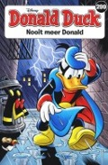 Bekijk details van Nooit meer Donald