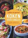 Bekijk details van Lekker en gezond koken voor singles