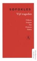 Bekijk details van Vijf tragedies