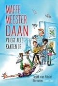 Bekijk details van Maffe meester Daan vliegt alle kanten op
