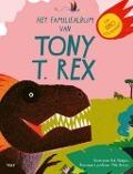 Bekijk details van Het familiealbum van Tony T. rex