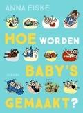 Bekijk details van Hoe worden baby's gemaakt?