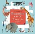 Bekijk details van Puzzelen met de dieren van Fiep