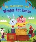 Bekijk details van De avonturen van Woppie het konijn