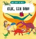 Bekijk details van Kijk, een dino!
