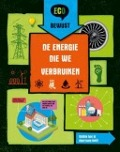 Bekijk details van De energie die we verbruiken