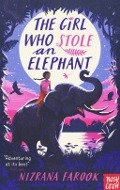 View details of The girl who stole an elephant